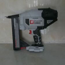 PORTER CABLE PCC791 20V MAX Lithium 18 Gauge Narrow Crown Stapler Nail gun