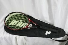 Prince Precision Response 660PL Tennis Racquet 97in With Case Grip Size 3