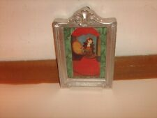 Small Picture Frame & Vintage Persian Print