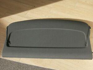 Original Audi - / A3 Sportback (8V) / Abdeckung Kofferraum  / 8V4867769