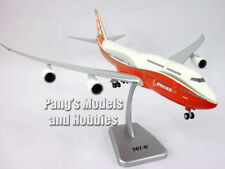 Boeing 747-8 - Sunrise Livery - Inflight 1/200 Scale Model by Hogan