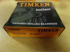 NEW Timken 30307M 9/KM1 Bearing  *FREE SHIPPING*