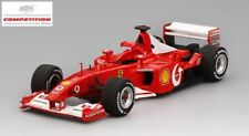 Ferrari F2002 Michael Schumacher Winner French Gp 2002 1:43 Model BBR