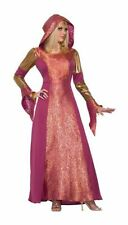 Polyester Princess Dress Costumes for Women