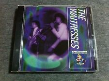 THE WAITRESSES - King Biscuit Flower Hour (Live) CD USA
