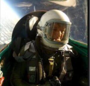 Romania Cold War Helmet Mig Pilot Sun Visor Flying Fighter High Altitude