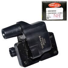 Delphi Ignition Coil GN10222 UF118 For Nissan Altima Sentra Tsuru NX 240SX 88-14