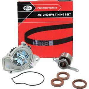 Timing Belt Kit+Water Pump For Honda Civic EJ EK D16Y D16Y4 D16Y7 D16Y8 1.6L
