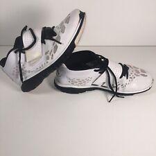 Nike Air Jordan Flight Flex 2 Trainers White Black Men's UK 9 EUR 44 768911-011