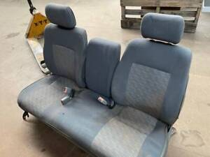 FORD UTE BENCH SEATS