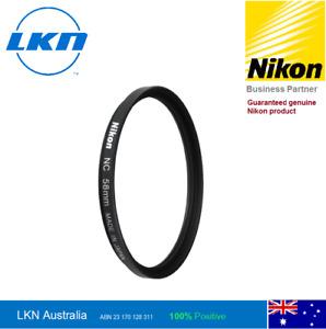 Nikon Lens Filter NC (Lens Protector) 58 mm