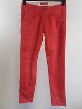 Superdry Classic Chinos Lobster Pot Size S Box46 42 O
