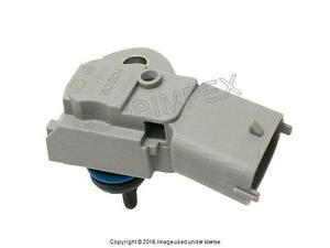 LAND ROVER LR2 (2008-2012) Fuel Pressure Regulator BOSCH OEM + Warranty