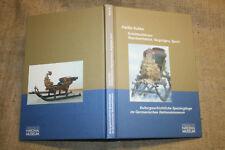 Fachbuch Pferdeschlitten, Schlitten, Historie, Schlittenbau, Schlittenfahrt 2007