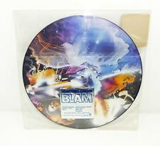 """BROTHERS JOHNSON """" Blam """" sealed OVP - US 1978 A&M M- Picture Disc LP 70s DISCO"""