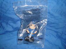 "Sherlock Gnomes Gnomeo Movie Cup Topper Figure PVC 3.5"" NIP"