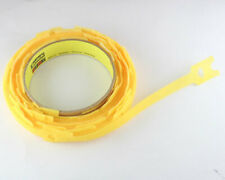 LOT OF 20    1100-6ST-YELLOW 3M cable Accessories
