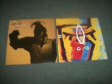 Job lot 7 funk / soul LPs Soul II Soul, Caron Wheeler, Will Downing, Joyce Sims