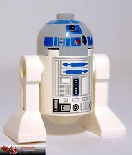 Lego®StarWars Minifiguren sw217, R2-D2™ Droid (7877, 8038, 8092, 9490, 9493)