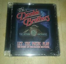 The Doobie Brothers: Let the Music Play New DVD