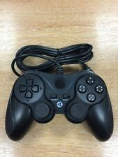 Gioteck PS3 VX-1 Wired Controller - Black.