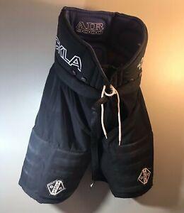 Tackla Air 9000 Senior Ice Hockey Pants Size 50 Black - Acceptable