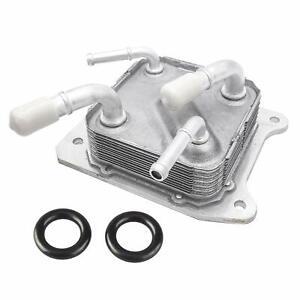 CVT Transmission Oil Cooler For Nissan Pathfinder Altima 2013-2017 21606-28X0B