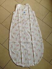 Odenwälder Baby Nice Schlafsack 130cm Vierjahreszeiten Unisex Blau Türkis
