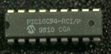 PIC Microcontroller 16C54-RCI/P