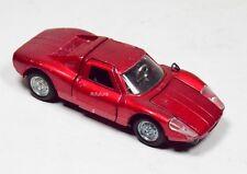 Auto Modellino POLITOYS-M N535 PORSCHE 904 CARRERA GTS 1:43 metal toy lusso-00EO