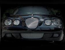 Jaguar S-Type R 3 Pcs Lower Mesh Grille 2005 2006 2007 2008 models