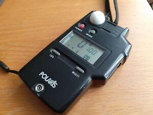 Polaris SPD 100 Flash / Light Meter in good condition