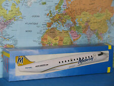 MIDWAY AIRLINES CANADAIR CRJ-200 AIRCRAFT MODEL ***BRAND NEW & RARE***