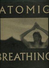 Atomic Breathing Lp - Rare 80's Nebraska Cold Wave - HEAR