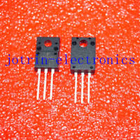 10 PCS TK10A50D TO-220F Silicon N-channel MOSFET