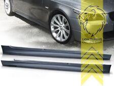 Seitenschweller für BMW E60 Limousine E61 Touring auch für M-Paket und für M5