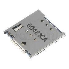 41-15-0044 New Sim Card Slot for Motorola Droid Razr M XT907