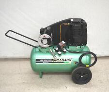 Speedaire 4b227d 5 Hp 20 Gal Air Compressor 125 Psi 57 Scfm Cast Iron Series