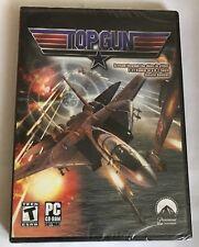 Top Gun (PC-CD, 2010 Edition) for Windows Vista/XP - NEW in DVD BOX