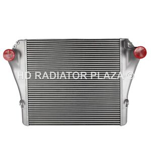 """Charge Air Cooler For Volvo VN Series Mack CXU 32 5/16"""" x 30 7/8"""" Core D13 D16"""