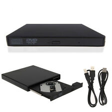 USB 2.0 External DVD Combo CD-R/RW CD-ROM/XA DVD-ROM Burner Drive for PC Laptop