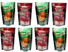 New listing Okiko Bulk From Usa: 4 bags Head Up M + 4 bags Quick Red M
