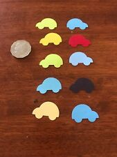 "Scrapbooking Die Cuts Cute Little Car Shape "" X 50"