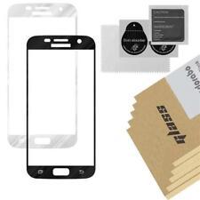 Panzer Schutz Folie Glas Für Samsung Vollbild Tempered Displayschutz 9H 3D Touch
