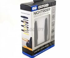 Oxford Nightrider Streaming Led Motorcycle Indicators OX621