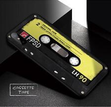 iPhone X Vantage Cassette Tape Case