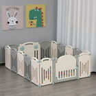 Inside Kids Baby Play Space w/ Flexible Setup Design & Peace of Mind