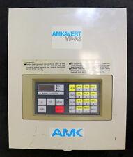 Toshiba transistor INVERTER 3,7kw amkavert vf-a3-4040p 3ph-380 ~ 415v-50/60hz 6,5k