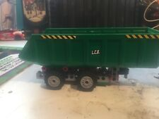 Lego City Trailer For Lorry 7998 Set Tipper
