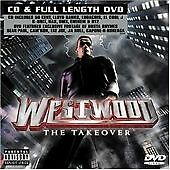 Westwood 6: The Takeover [CD + DVD], Music